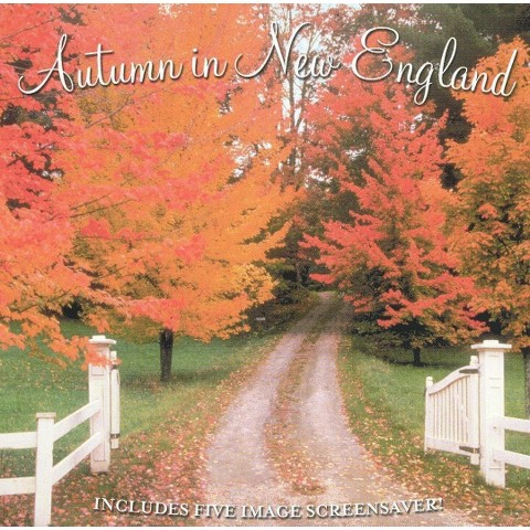 Autumn in New England (Northquest)
