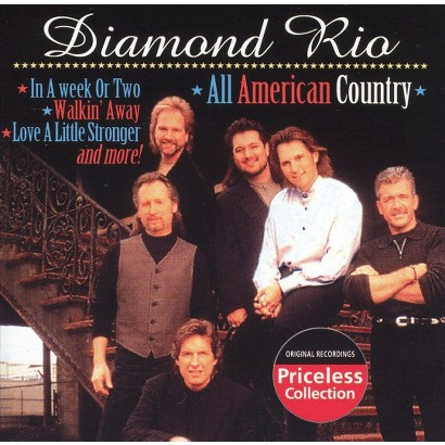 All American Country (Greatest Hits)