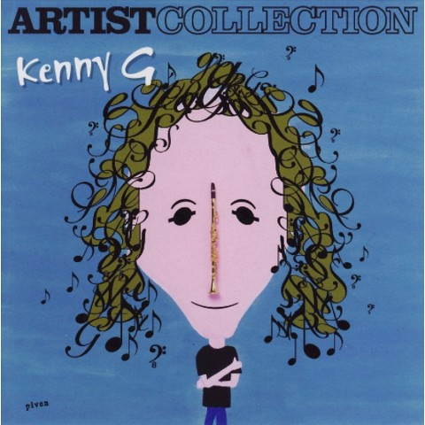 The Artist Collection: Kenny G