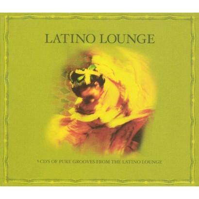 Latino Lounge (Dynamic)
