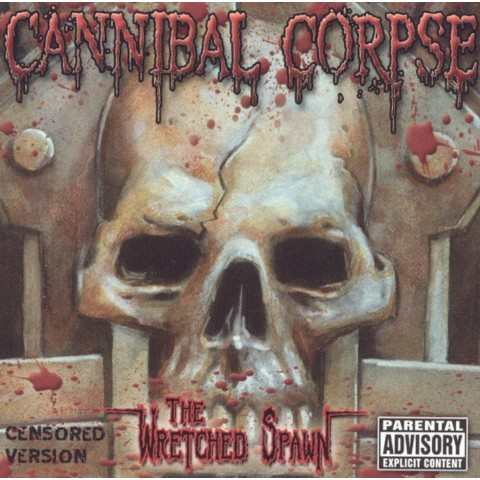 The Wretched Spawn (Clean) [Explicit Lyrics]