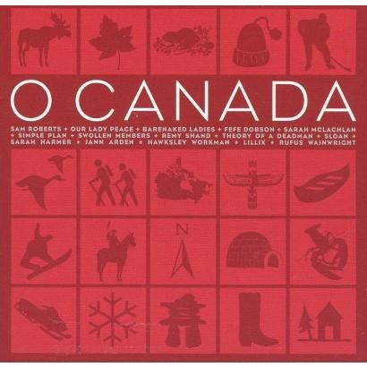 O Canada (Universal)