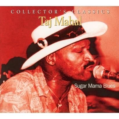 Sugar Mama Blues (Greatest Hits)