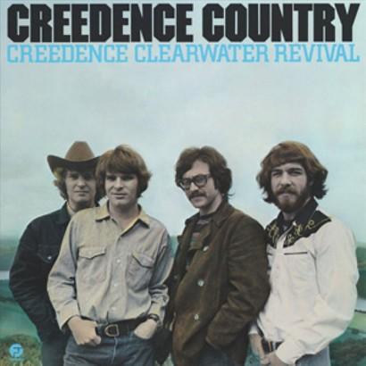 Creedence Country (Bonus Tracks)
