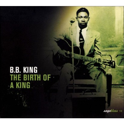 The Birth of a King (Greatest Hits)