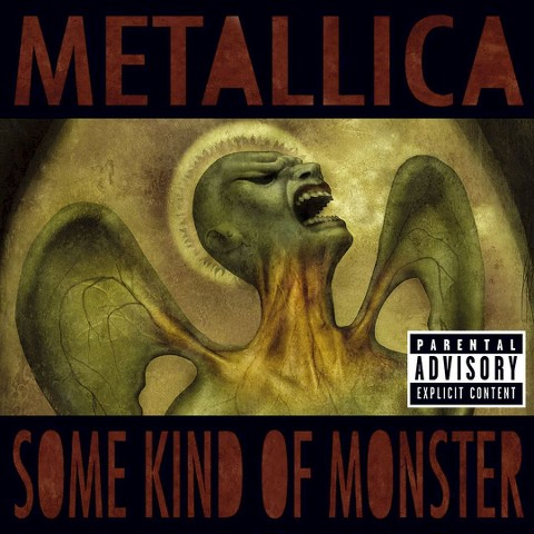 Some Kind of Monster [Explicit Lyrics]