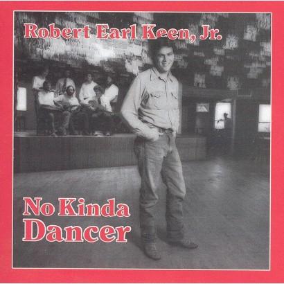 No Kinda Dancer (Bonus Tracks)