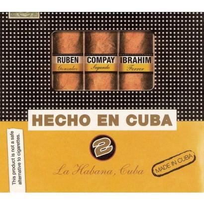 Hecho en Cuba, Vol. 2