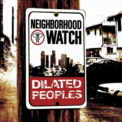 Neighborhood Watch [Explicit Lyrics]