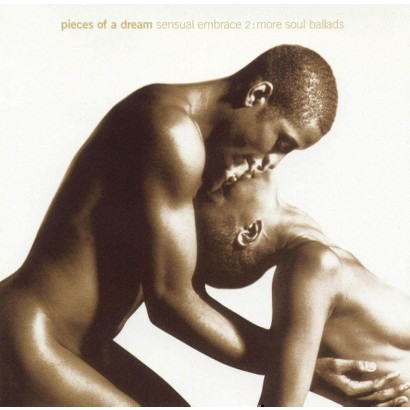 Sensual Embrace, Vol. 2 (Greatest Hits, Instrumental)