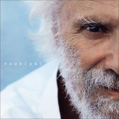 Moustaki (Lyrics included with album)