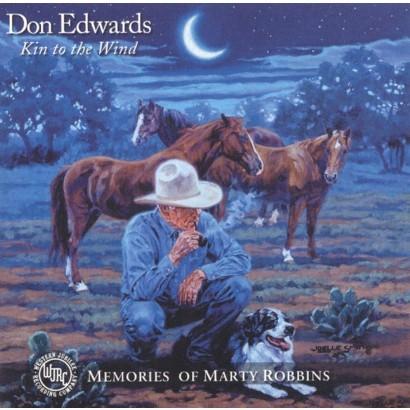 Kin To The Wind: Memories Of Martin Robbins