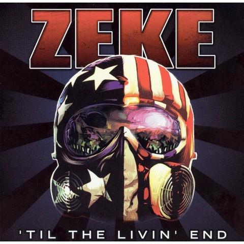 Til the Livin' End (Bonus DVD) [Explicit Lyrics]