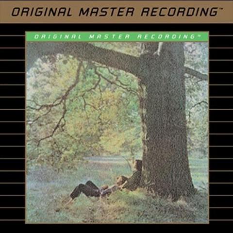 John Lennon/Plastic Ono Band (Mobile Fidelity)