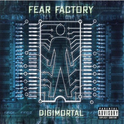 Digimortal [Explicit Lyrics]