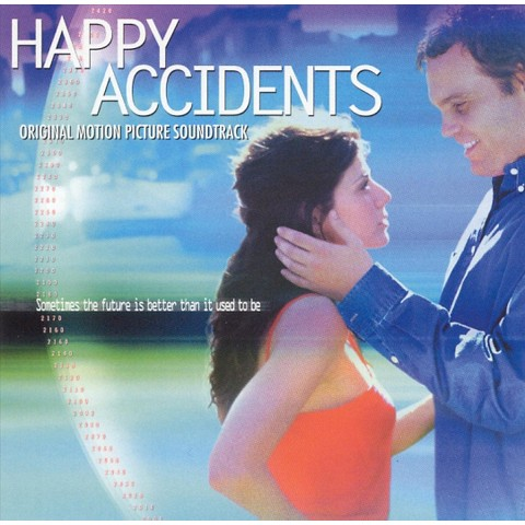 HAPPY ACCIDENTS / O.S.T.