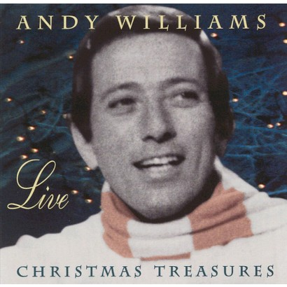 Andy Williams Live: Christmas Treasures