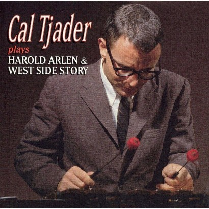 Cal Tjader Plays Harold Arlen/West Side Story