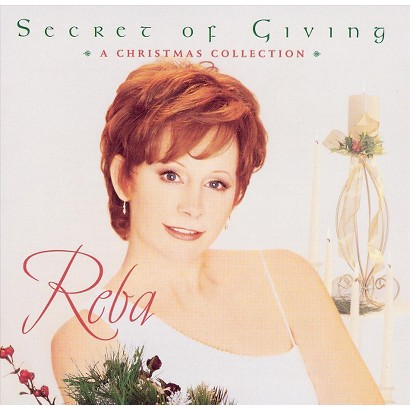 The Secret of Giving: A Christmas Collection