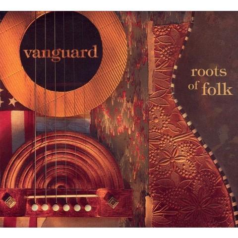Vanguard: Roots of Folk
