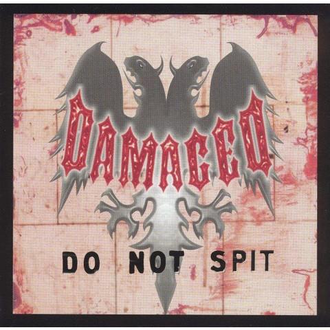 Do Not Spit/Passive Backseat Demon Engines