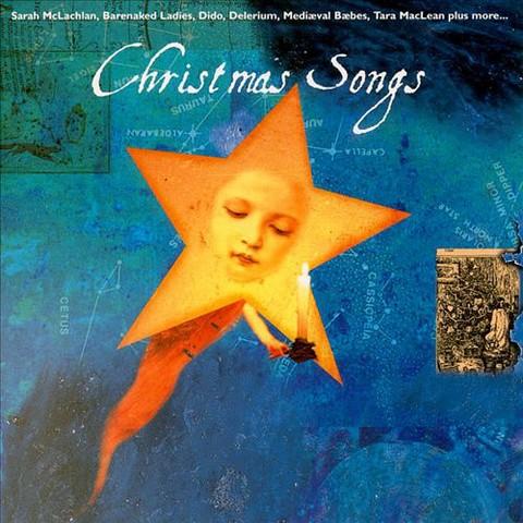 Christmas Songs (Nettwerk)