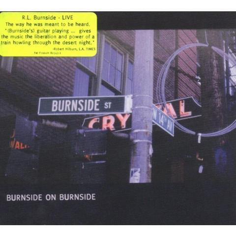 Burnside on Burnside (Live)