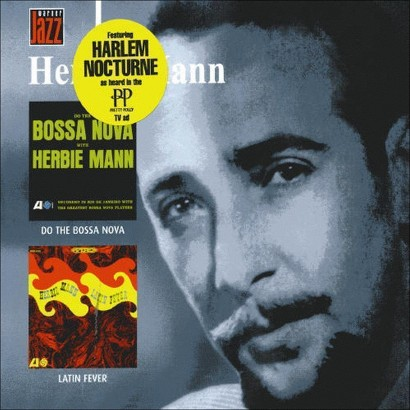 Do the Bossa Nova/Latin Fever
