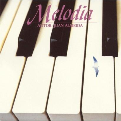 Melodia: Autor Juan Almeida