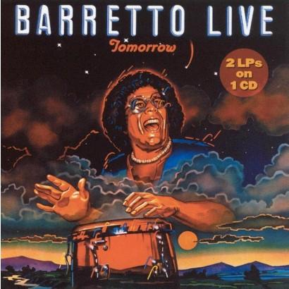 Tomorrow: Barretto Live