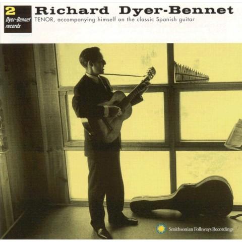 Dyer-Bennet, Vol. 2