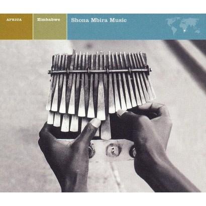 Explorer Series: Zimbabwe - Shona Mbira Music