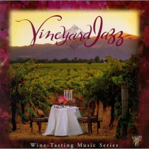 Vineyard Jazz: Wine-Tasting Music Series