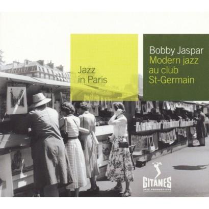Jazz in Paris: Modern Jazz au Club Saint Germain