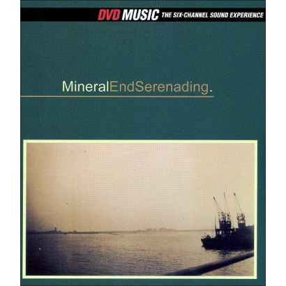 Endserenading (DVD)
