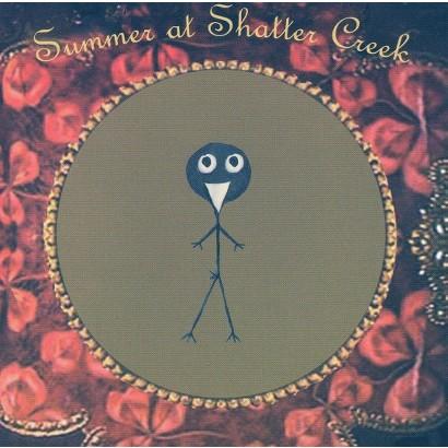 Summer at Shatter Creek