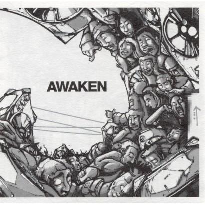 Awaken: Poison Tree Sampler