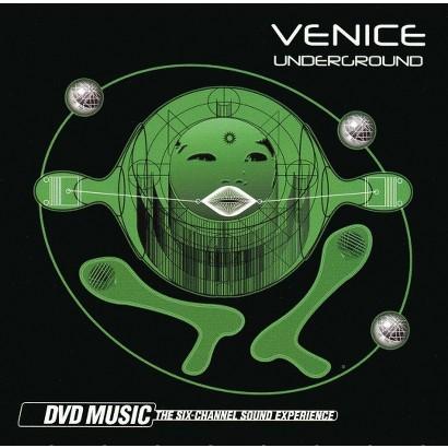 Venice Underground (DVD)