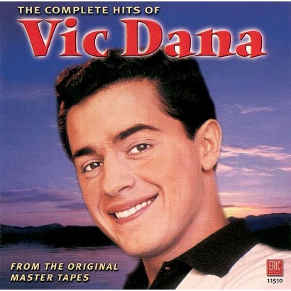 Complete Hits of Vic Dana