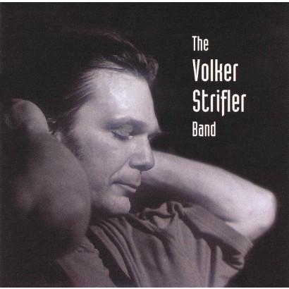 The Volker Strifler Band