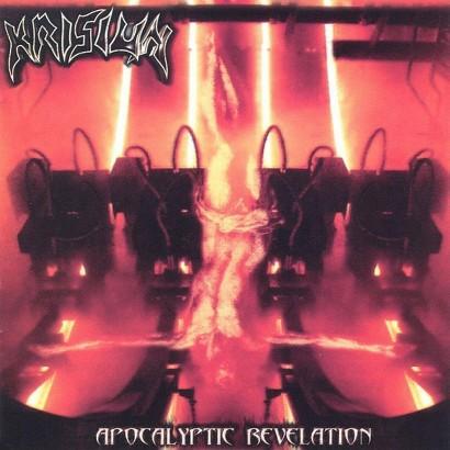 Apocalyptic Revelation (Lyrics included with album)