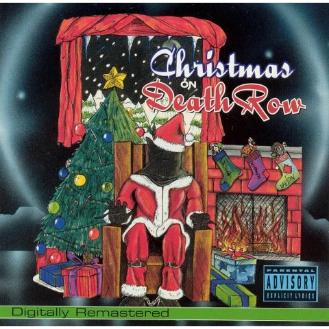 Christmas on Death Row [Explicit Lyrics]
