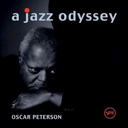A Jazz Odyssey (Greatest Hits)