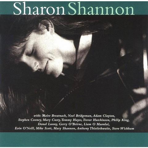 Sharon Shannon (Compass)