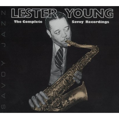 The Complete Savoy Recordings