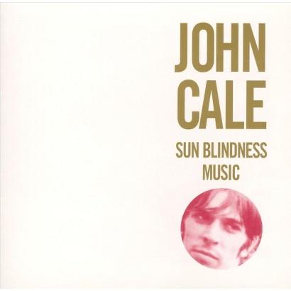 New York in the 1960s, Vol. 1: Sun Blindness Music