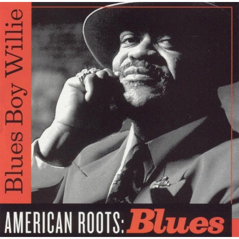American Roots: Blues (Greatest Hits)