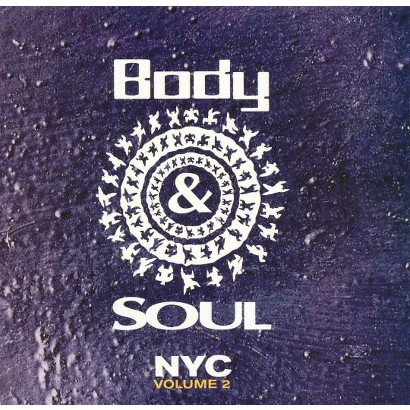 Body & Soul NYC, Vol. 2