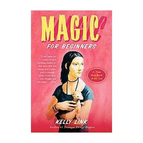 Magic for Beginners (Reprint) (Paperback)