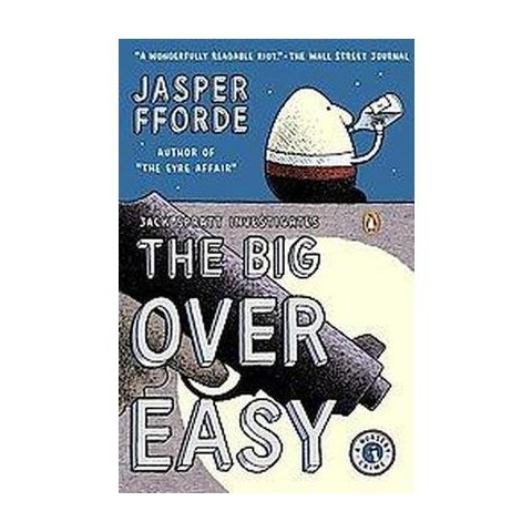 The Big over Easy (Reprint) (Paperback)